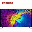 PLUS会员:TOSHIBA 东芝 65U6900C 4K 液晶电视