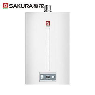 燃热水器最好品牌_智能恒温天燃热水器12升 jsq24-k