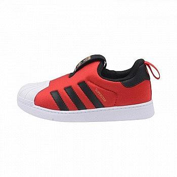 27日10点、黑五预告:adidas 阿迪达斯 三叶草 SUPERSTAR 360 I 婴童经典鞋