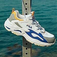 双11预售:FILA 斐乐 TRACER F52M921101F 男款老爹鞋