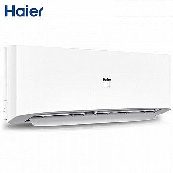 限地区:Haier 海尔 简爱 KFR-35GW/23XDA21AU1 1.5P 变频冷暖空调