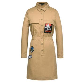 semir 森马是国内的休闲服装品牌,线下店铺很多,大家都不陌生.